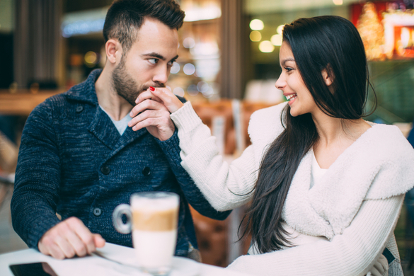 6 Top Secret Signs That A Capricorn Man Likes You