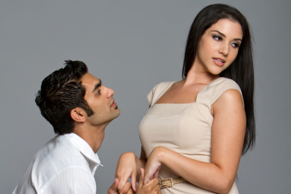 Ignoring a Capricorn Man – What Will It Do For Your Relationship?