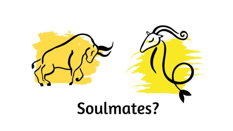 Capricorn Man and Taurus Woman Soulmates - Is This the Case?