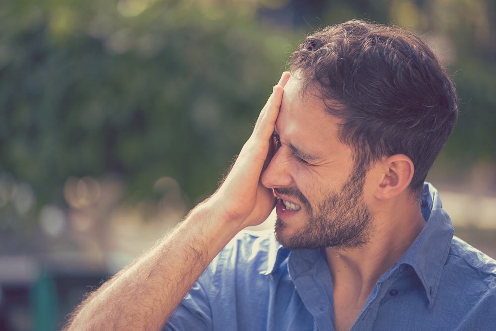 When a Capricorn Man Is Hurt Because of You - How to Fix it?