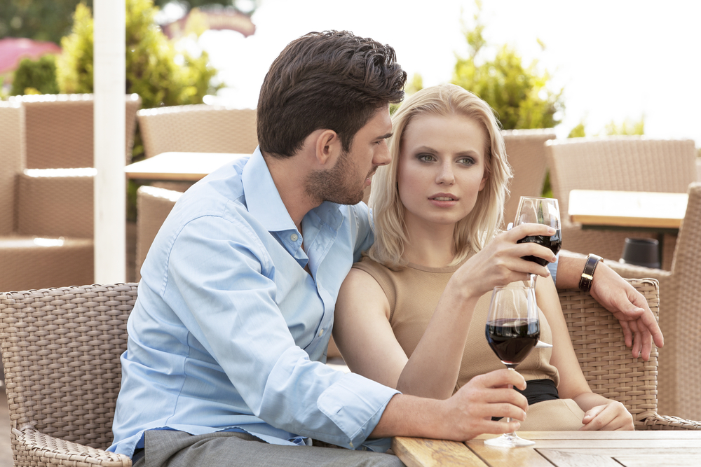 Evident Signs a Capricorn Man Is Interested in You