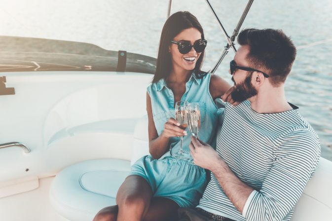 Is Your Capricorn Man The Lover of Your Life
