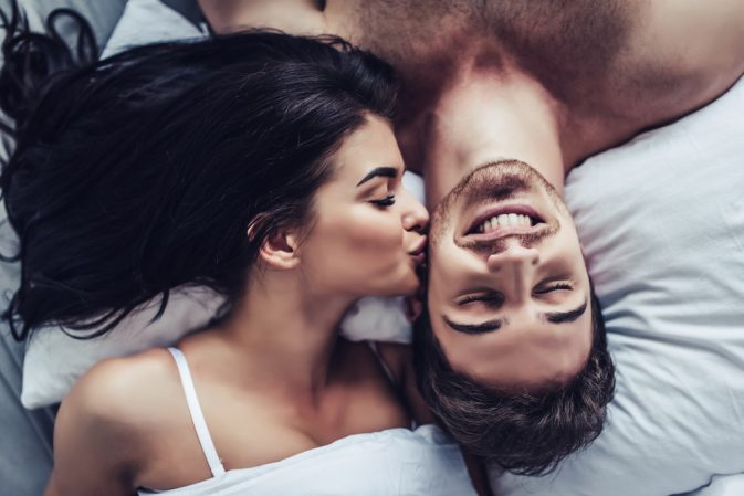 Capricorn Man And Aquarius Woman Sexually