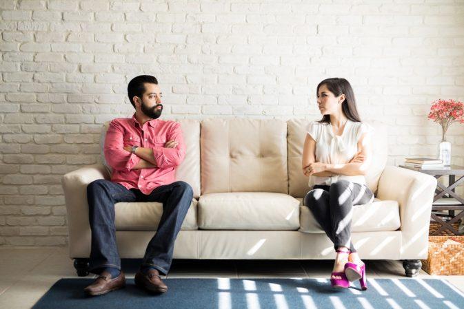 Capricorn Man And Scorpio Woman Break Up
