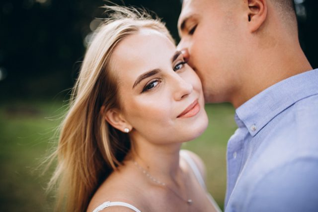 Capricorn Man Expresses Love Secret Ways