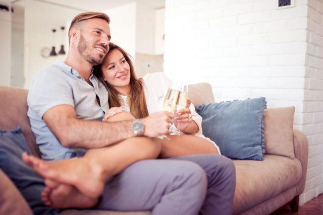 Relationship with a Capricorn man - 7 Ways to Go From Friends With Benefits to a Relationship With a Capricorn Man