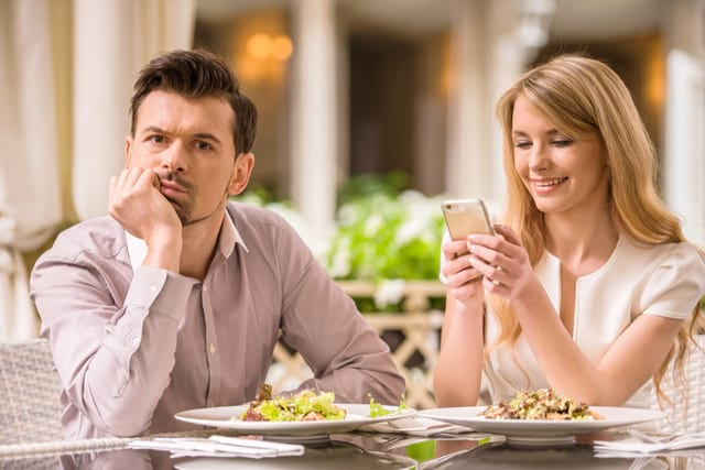 Lack Of Ambition Turn Off For Capricorn Man