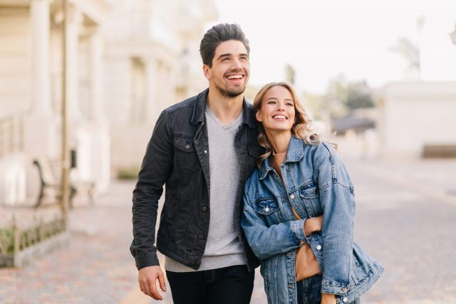 Couple Love - Attracting A Capricorn Man In March 2021