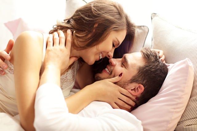 Capricorn Man And Sagittarius Woman Intimacy