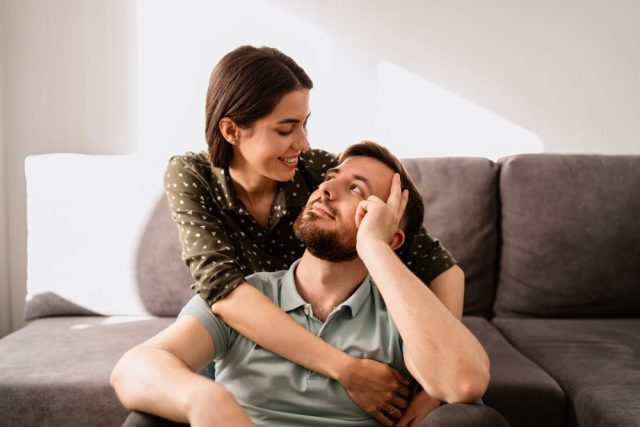 Reasons Why The Capricorn Man Stay Committed And Interested