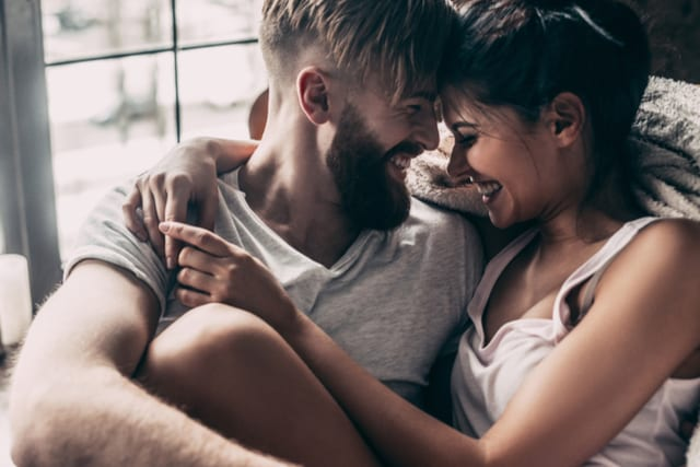How To Make A Capricorn Man Feel Loved