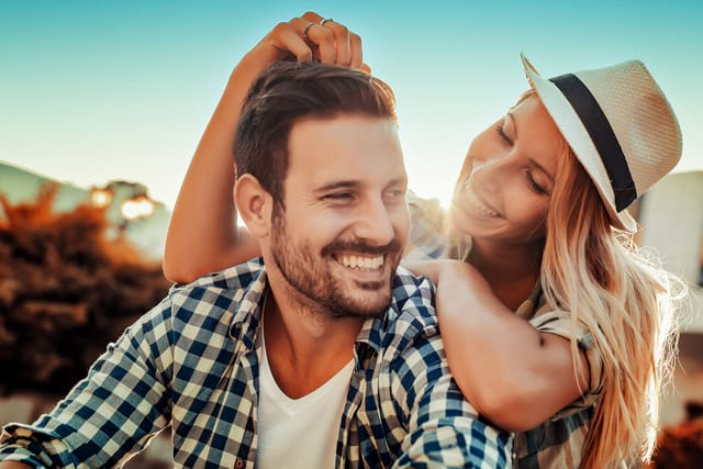 Proven Ways To Win A Capricorn Man's Heart